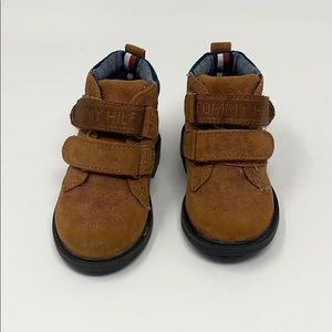 Tommy Hilfiger Toddler Boots